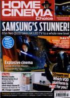 Home Cinema Choice Magazine Issue MAR 21