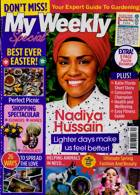 My Weekly Special Series Magazine Issue NO 74