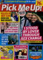 Pick Me Up Magazine Issue 25/03/2021