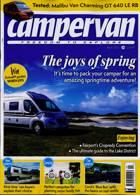Campervan Magazine Issue APR 21