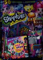 Shopkins Magazine Issue NO 77