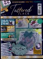 Tattered Lace Magazine Issue NO 88