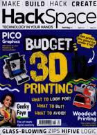 Hackspace Magazine Issue NO 41