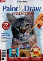 Creative Collection Magazine Issue NO 18