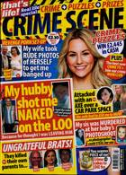 Real Life Special Magazine Issue CRIME 3