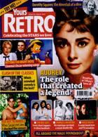 Yours Retro Magazine Issue NO 36