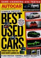 Autocar Magazine Issue 24/03/2021