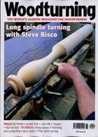Woodturning Magazine Issue WT355