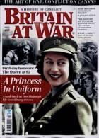 Britain At War Magazine Issue APR 21
