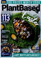 Plant Based Magazine Issue APR 21