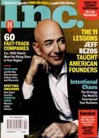 Inc Magazine Issue MAR/APR