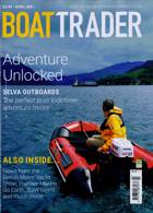 Boat Trader Magazine Issue APR 21