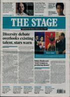 Stage Magazine Issue 25/03/2021