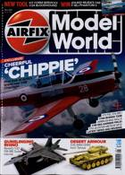 Airfix Model World Magazine Issue MAY 21