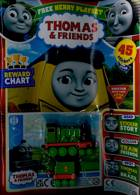 Thomas & Friends Magazine Issue NO 796