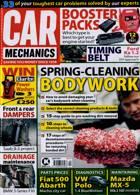 Car Mechanics Magazine Issue APR 21
