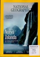 National Geographic Spanish Magazine Issue 81
