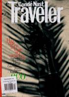 Conde Nast Traveller Spanish Magazine Issue NO 144
