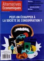 Alternatives Economiques Magazine Issue 10