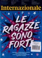 Internazionale Magazine Issue NO 1399