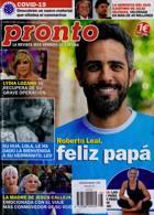 Pronto Magazine Issue NO 2548
