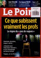 Le Point Magazine Issue NO 2533