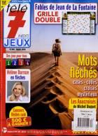 Tele 7 Jeux Magazine Issue 83