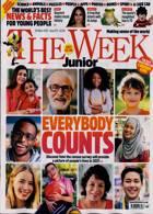 The Week Junior Magazine Issue NO 275