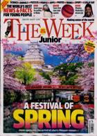 The Week Junior Magazine Issue NO 277