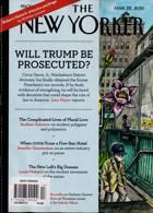 New Yorker Magazine Issue 13