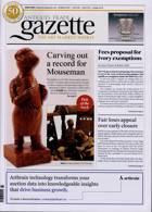 Antique Trades Gazette Magazine Issue 84