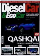 Diesel Car Magazine Issue APR 21