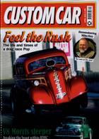 Custom Car Magazine Issue APR 21