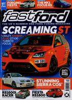 Fast Ford Magazine Issue APR 21