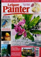 Leisure Painter Magazine Issue MAY 21