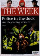 The Week Magazine Issue 20/03/2021