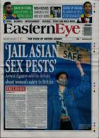 Eastern Eye Magazine Issue 19/03/2021