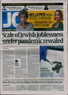 Jewish Chronicle Magazine Issue 19/03/2021