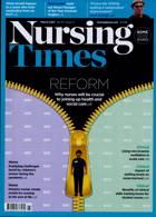 Nursing Times Magazine Issue MAR 21