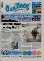 Our Dogs Magazine Issue 19/03/2021