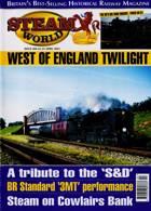 Steam World Magazine Issue APR 21