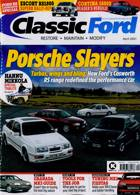 Classic Ford Magazine Issue APR 21