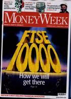 Money Week Magazine Issue NO 1043