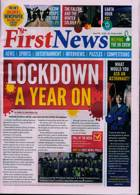 First News Magazine Issue NO 770