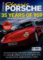 Classic Porsche Magazine Issue NO 75