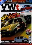 Vwt Magazine Issue APR 21