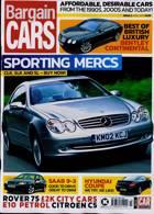 Car Mechanics Bargain Cars Magazine Issue APR 21