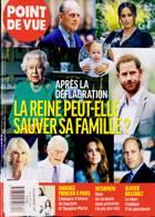 Point De Vue Magazine Issue NO 3787