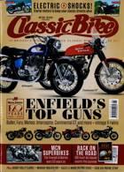 Classic Bike Magazine Issue MAY 21