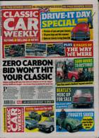 Classic Car Weekly Magazine Issue 28/04/2021